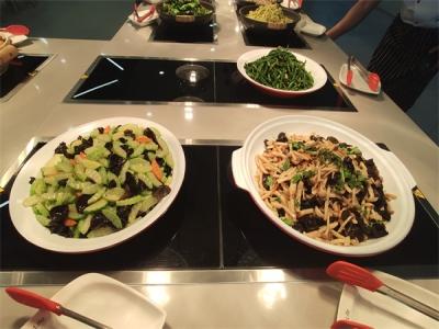 学生食堂内部管理系统